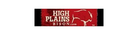 High Plains Bison Coupons