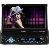 SSL SD722MBI Car DVD Player Coupons