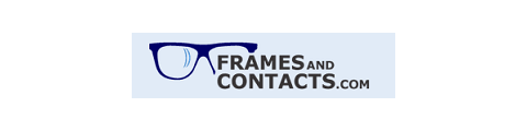 Frames and Contacts coupons